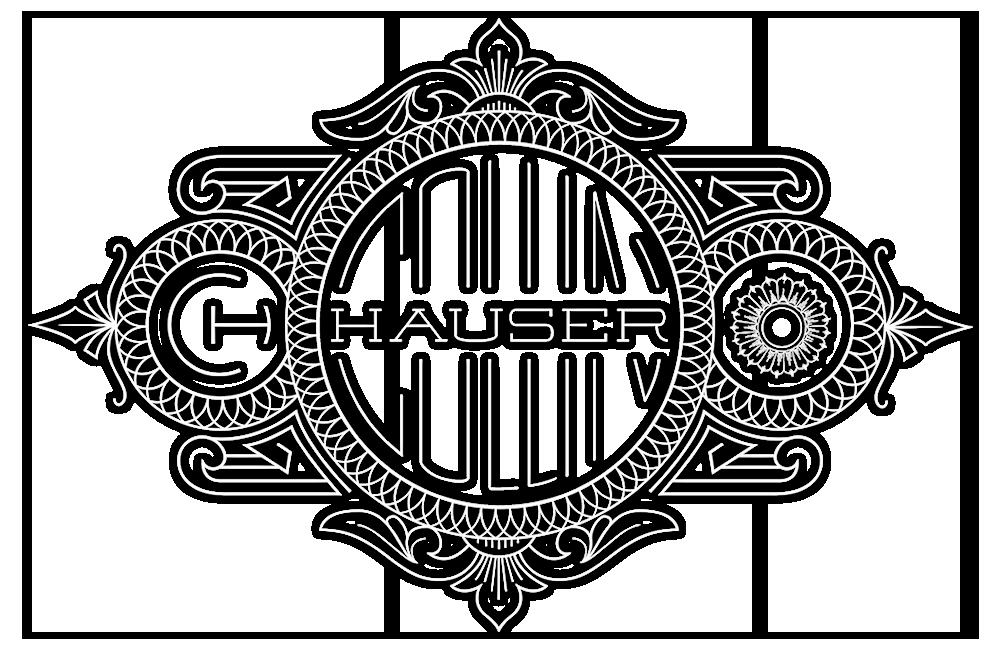 COLLIN HAUSER